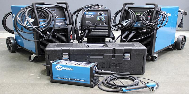 1_0000_Welding Equipment Repair